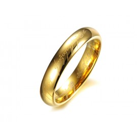 "Ring ""The one ring"" LOTR"