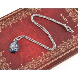 Ketting the vampire diaries daylight amulet